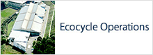 Ecocycle Operations